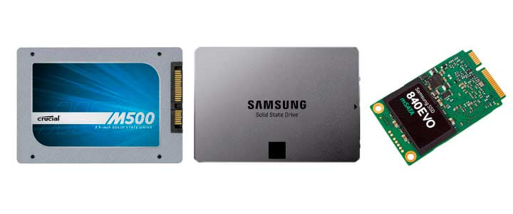 Dataredning fra SSD diske windows og apple