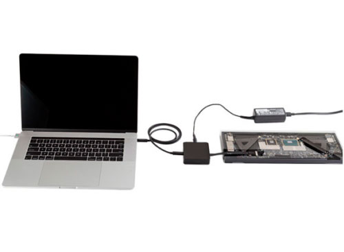 macbook pro recovery